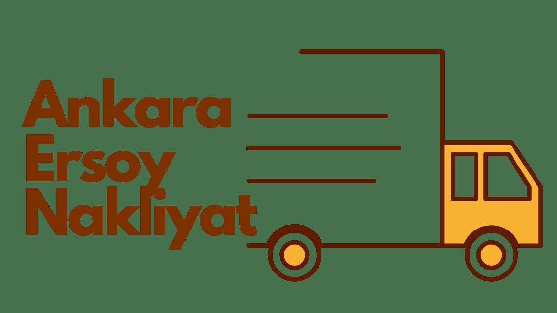 Ankara Ersoy Nakliyat