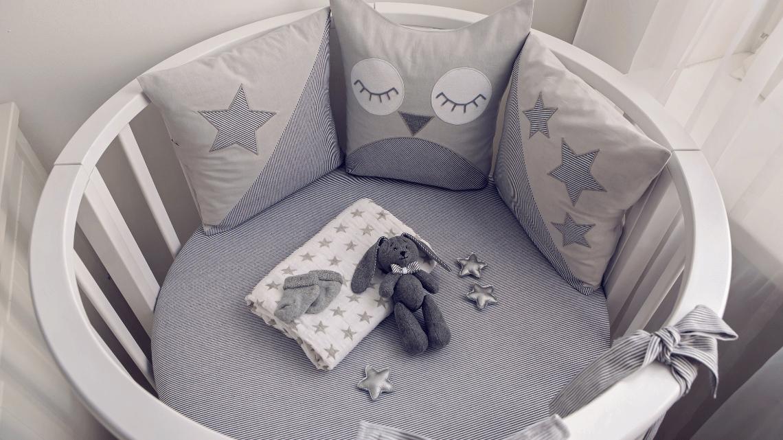 Bebek Yatağı Nasıl Olmalı ?