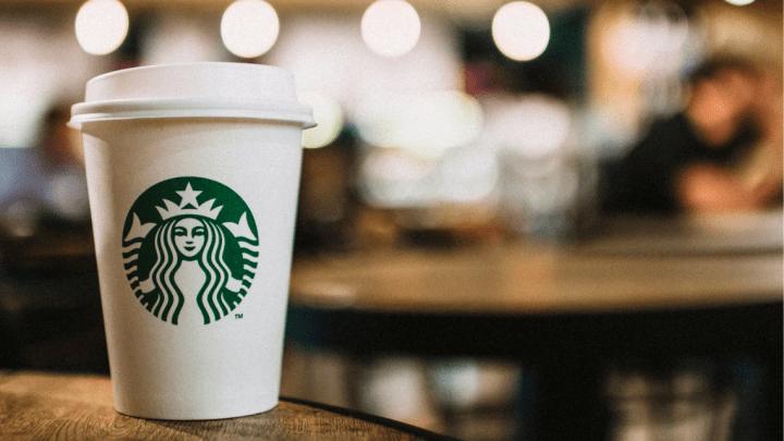 Starbucks Kahveleri