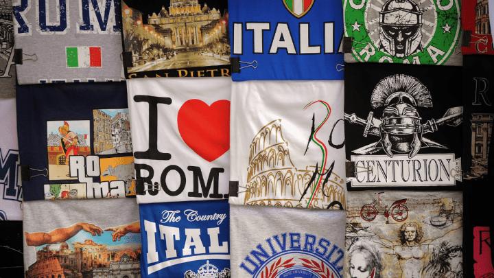 İtalyan İsimleri