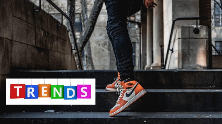Nike Spor Ayakkabı Modellerinde Öne Çıkan Trendler