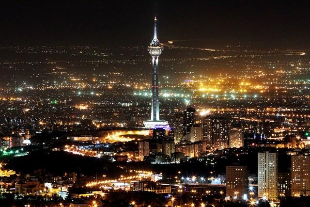 tehran-city