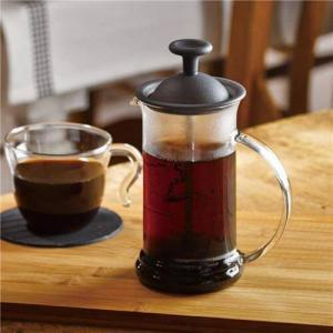 A concentration of cafestol in coffee and coffee be