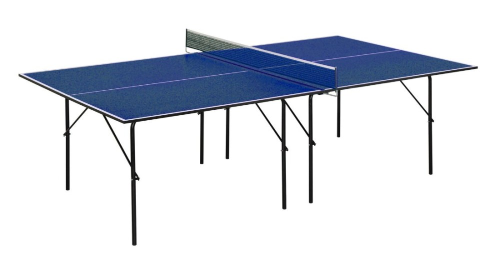 Ping Pong Table Basic