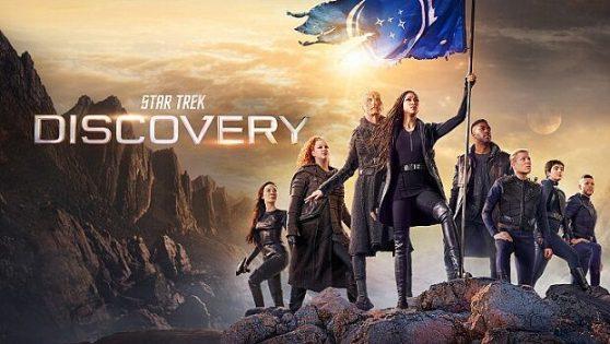 Üçüncü Sezonuyla Star Trek: Discovery | Bilimkurgu Kulübü