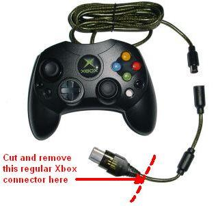 USB Flash Memory Stick Support On XBox
