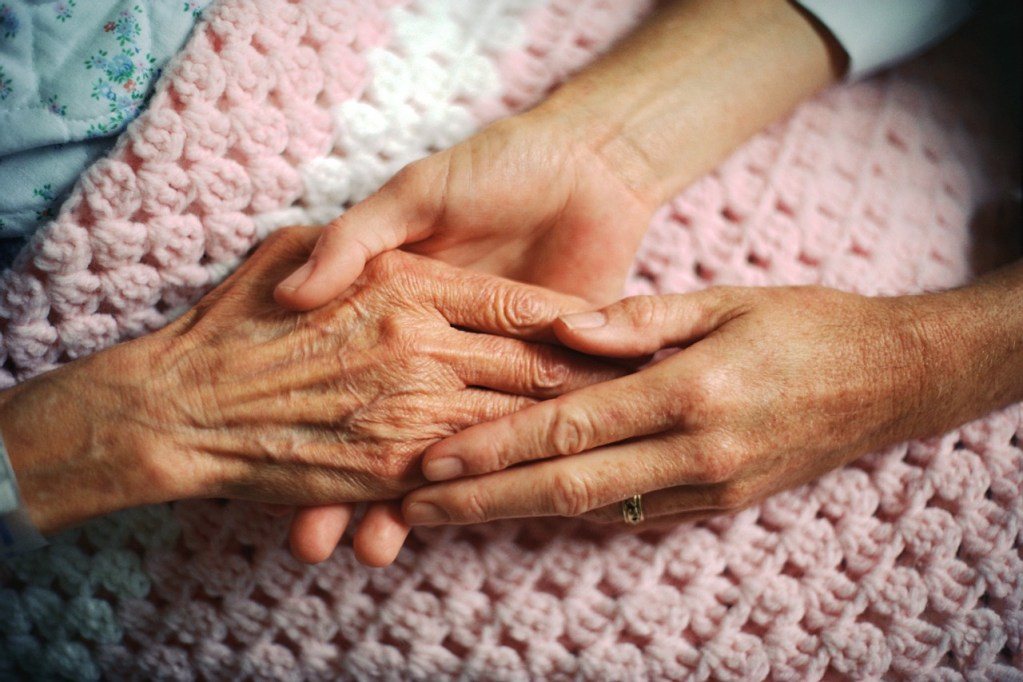 Social Workers in Home Care
