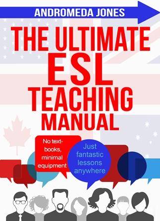 Learn how to teach TEFL/ESL English