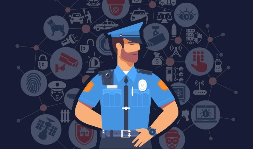 Translation For Law Enforcement Agencies
