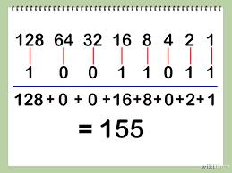C# Örnekleri  – 2'lik Sayı Sisteminden 10'luk Sayı Sistemine Çevirme