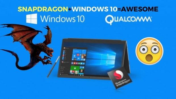 Qualcomm-Snapdragon-835 tanıtım