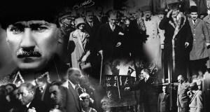 10 Kasim Ataturk Haftasi Siirleri