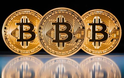 Bitcoin alınır