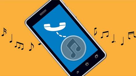 Gerçek telefon sesleri, ücretsiz hemen indir