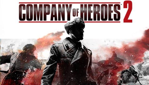 company of heroes 2 ücretsiz bedava