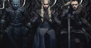 Game Of Thrones 8 Sezon sorular
