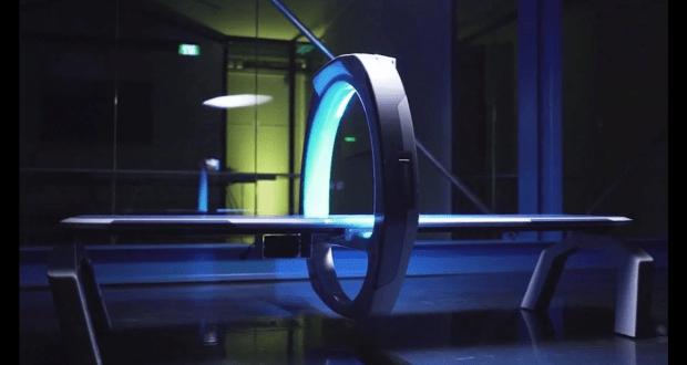 Yeni dijital röntgen teknolojisi