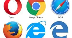 en çok kullanılan web tarayıcıları