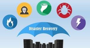 Felaket kurtarma DR (Disaster Recovery) nedir
