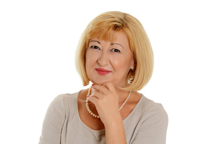 Biljana Trifunovic
