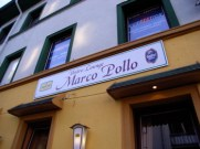 marco pollo oder doch eher marco polo?
