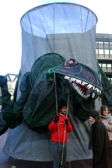 kohlosaurus