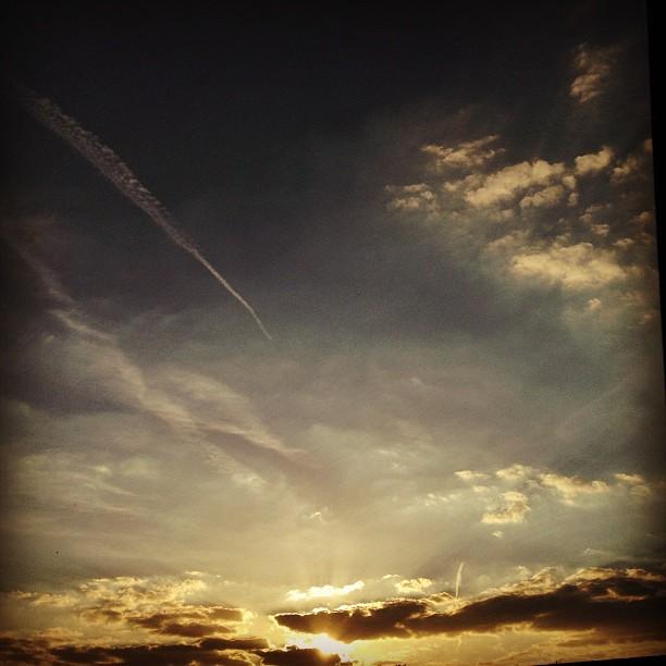 Eine Stück Himmel ;-)