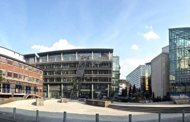 ueckerplatz
