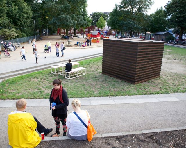 Das Foto vom Fürstenplatz ist übrigens von Christian Herrmann