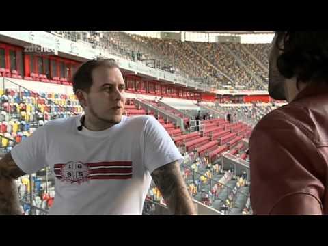 TV-Tipp: Ultras – Gegen die Kommerzialisierung des Fussballs