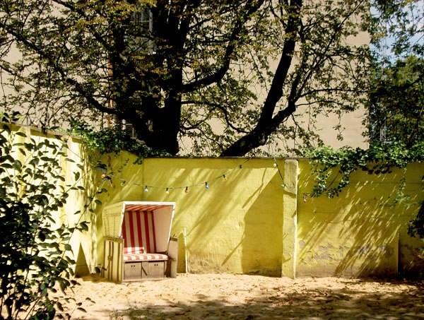 """""""Jazz im Garten"""" im Herr Nilsson"""