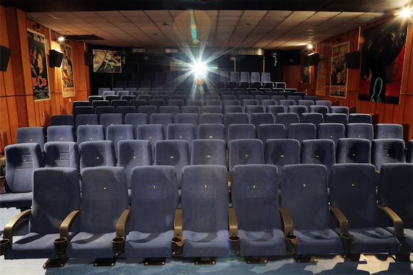 Das Metropol Kino wird 75 Jahre alt!