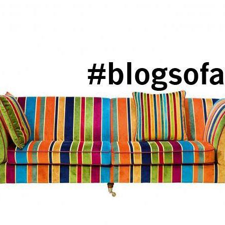 #blogsofa  Bloggerlesung in der Zentralbibliothek