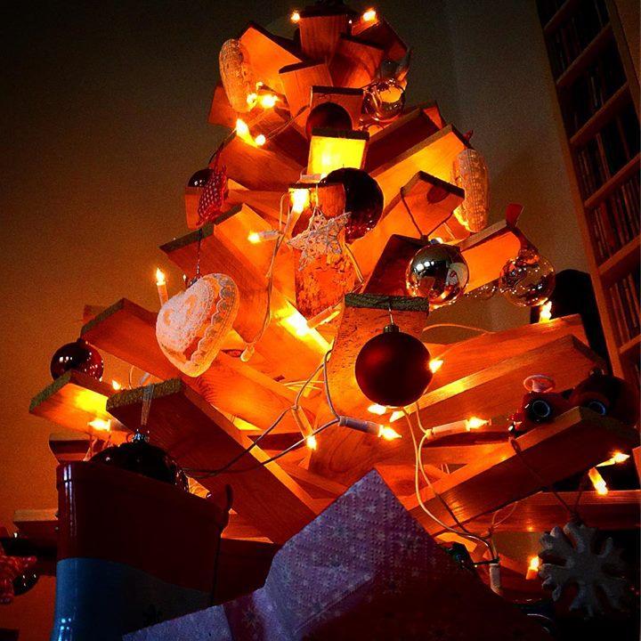 Schöne Weihnachten und so :-)