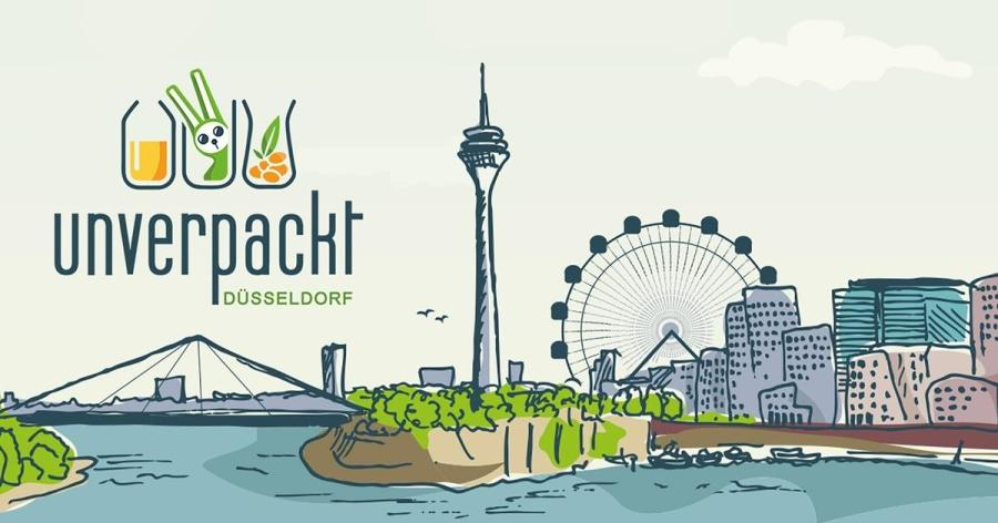 "Crowdfunding Projekt! ""Unverpackt Düsseldorf"""