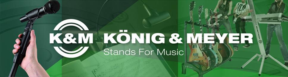 Resultado de imagen para konig&Meyer stands for music