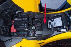 BillaVista  CanAm Accessory Fuse Box ATV Tech