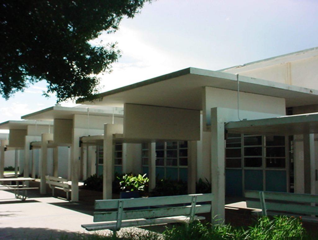 Schools Public Computer Screen Hillsborough