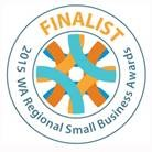 Billet Engineering was a finalist in the 2015 WA Regional Small Business Awards | Billet Engineering Hydraulic Cylinder Repair Western Australia