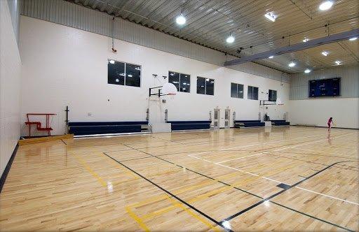NSSRC Gym