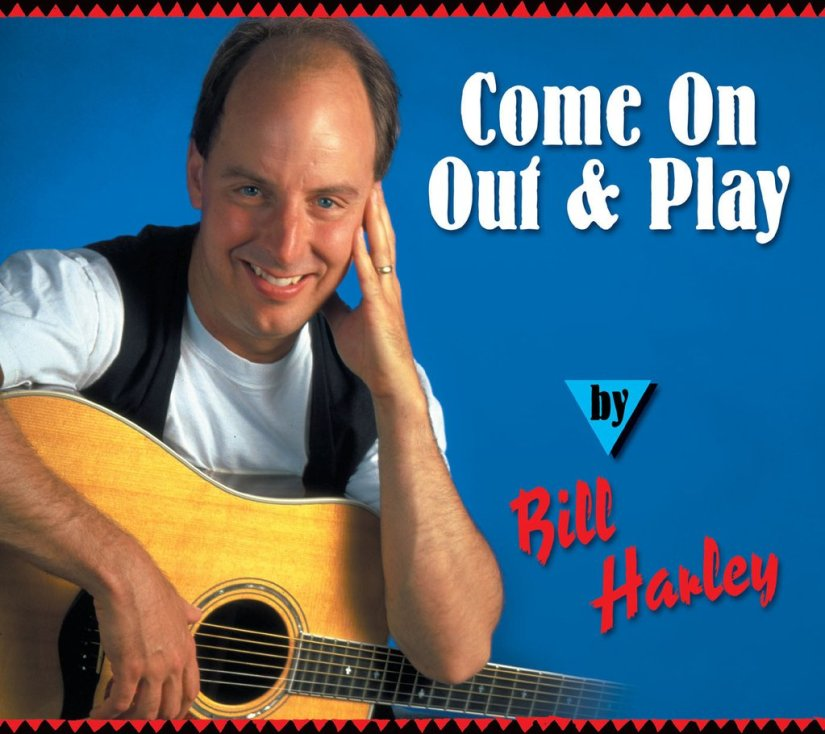 Come On Out and Play