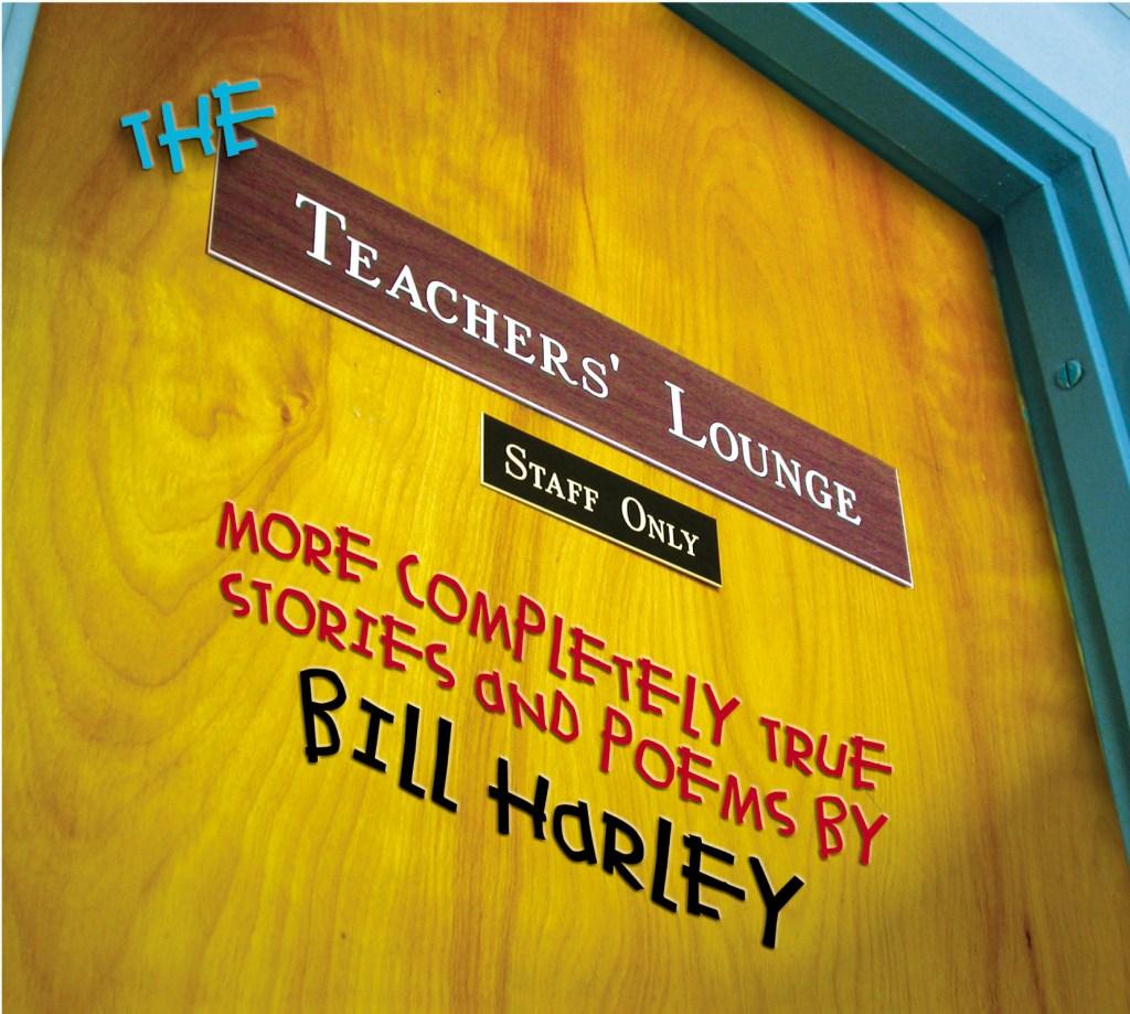 The Teachers' Lounge cover art