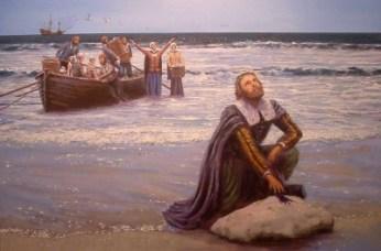 pilgrims faith