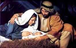 mary joseph baby jesus