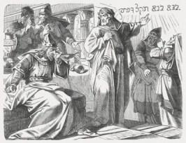 daniel old testament