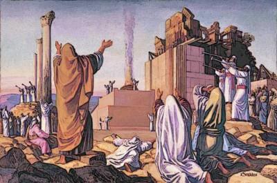 israelites samaritans