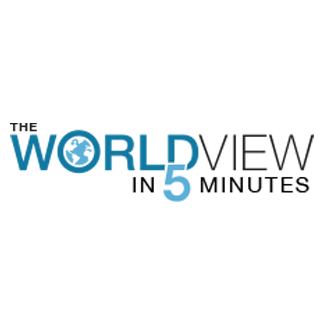 The Worldview – Adam McManus
