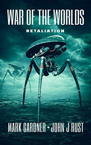 War of the Worlds: Retaliation–Taking Sequels to a New Level