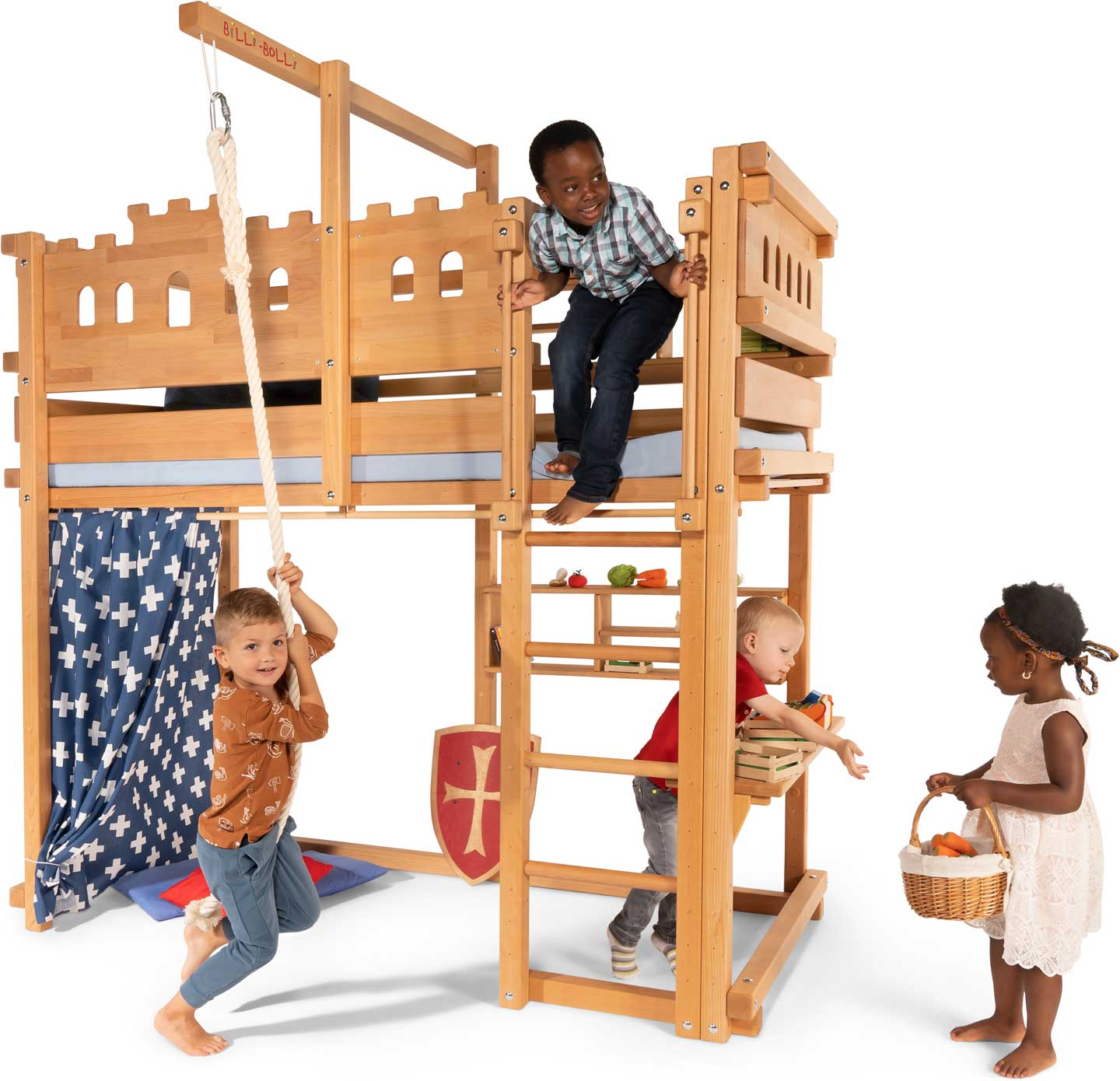 kids beds extraordinary and unique