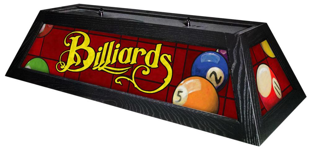 Billiards Light Fixtures
